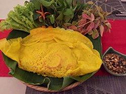 Khmer Crepe