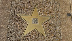 St. Louis Walk of Fame