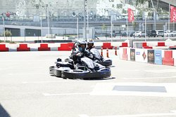 Baku Karting & Event Center