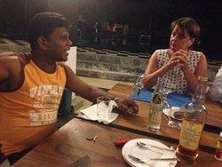 Explaining about Srilanka