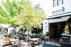 Ergon Greek Deli + Cuisine