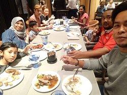 Great Iftar 2019