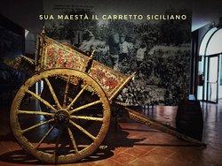 visita guidata museo d'aumale, terrasini