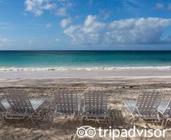 Beach at the Bougainvillea Barbados
