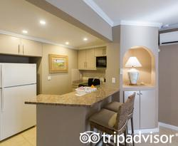 The One Bedroom Penthouse at the Bougainvillea Barbados