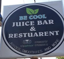 ‪Be Cool Juice Bar & Restaurant‬