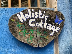 San Marcos Holistic Cottage