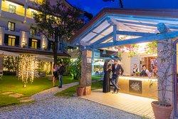 La Dolce Vita lounge bar & restaurant