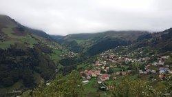 Hamsiköy - Anchovy Village