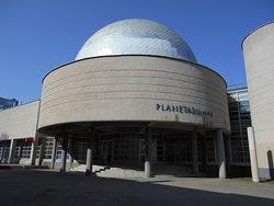 Planetariumas