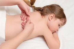 Contamos con tratamientos para niños.