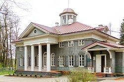 Музей Усадьба Захарово