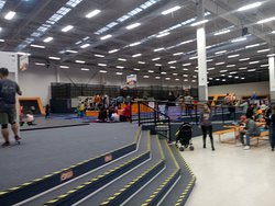 Summit Trampolin Park