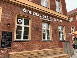 Buena Vida Coffee Club