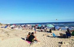 Playa Montoya