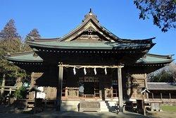 Tsurugaya Hachimangu