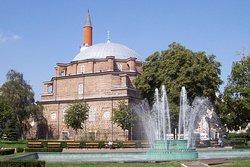 Banya Bashi Mosque