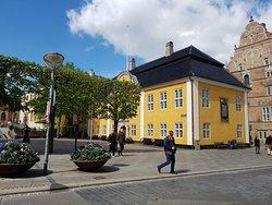 Aalborg Rådhus