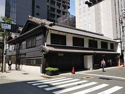 Konishi Residential House (Old Konishi Gisuke Shop)