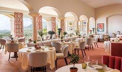 Le Saint-Martin Gourmet Restaurant