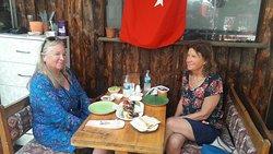 Tarhan Chef Gurme Cafe Restaurant