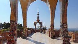 Wat Prathat Phasornkaew