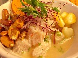Welcome Peruvian restaurant Rocoto to the Berlin culinary scene!