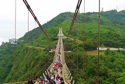 Taiping Suspension Bridge
