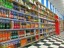 Grandpa Joe's Candy Shop - Miamisburg Oh