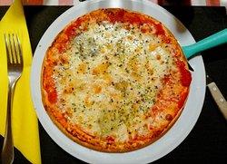 Pizzas para celíacos