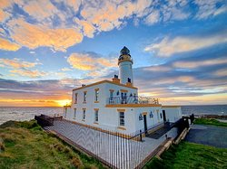 Turnberry Light House
