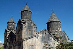 Tegher Monastery