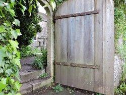Gardens of Thornbury Castle