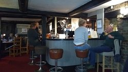 The Bar at the Angel
