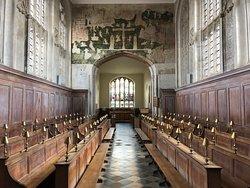 The Guild Chapel
