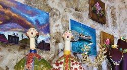 Melitakas Handmade Greek Art