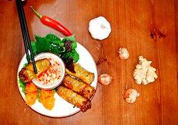 Met Vietnamese Restaurant