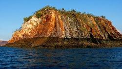 Fantastic 1.8 Billion year old geology