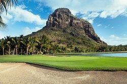 Paradis Beachcomber Golf Resort & Spa - Golf