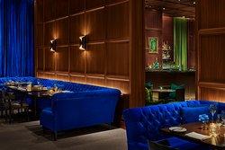 701West Dining Room & Salon