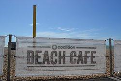 The Beach Cafe coalition