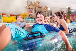 Jolly Mon Indoor Water Park