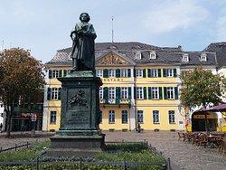 ベートーヴェン記念碑