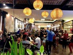 Teras Ubud Bar & Lounge