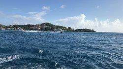 Inter Island Boat Service