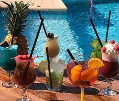 Les cocktails de l'été à goûter absolument