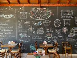 Flor de Café - Cafeteria