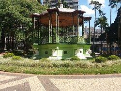 Praça Carlos Gomes