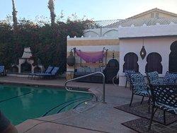 El Morocco Staycation