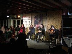 imagen Jardines de Zoraya Tablao Flamenco en Granada